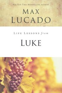 Group 3: Luke (Group for All) Starts Friday February, 19th @7:30 P.M. Facilitator: Dr. Rich Hazzard
