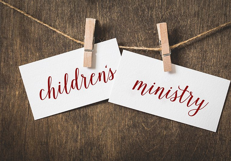 childrenministry